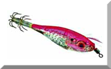 Yozuri Squid Jig
