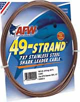 leader-wire-multi-strand-cable 49-strand 7x7