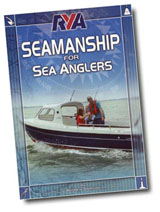 Seamanship for Sea Anglers by Andrew Simpson