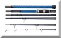 Thumbnail sketch - Multi-Section Fishing Rod