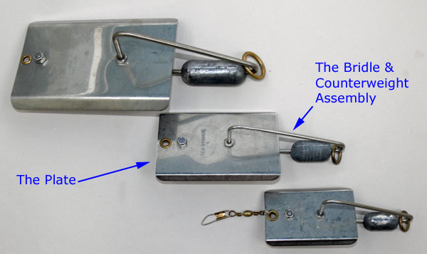 How Downrigger Planers Work & Just How Deep Can They Get