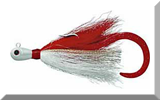 Thumbnail sketch - Bucktail Jigs