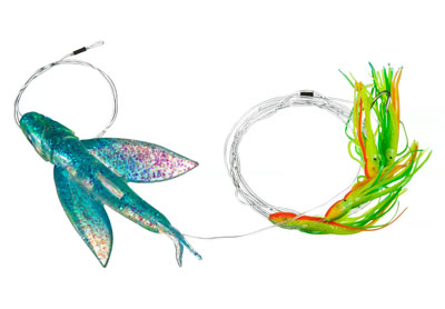 Carolina Lures Inline Yummee Bird Daisy Chain