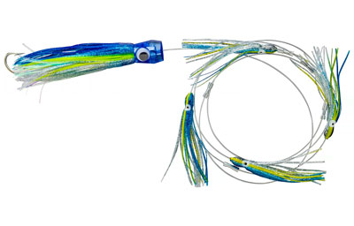 JAW Lures Daisy Chain