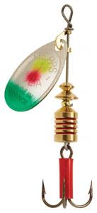 Mepps GLO Aglia Plain Spinner