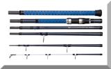Thumbnail sketch - Multi-Section Fishing Rod