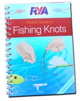 An exellent pocket guide, with fully illustrated instructions for tying all the important saltwater fishing knots.
